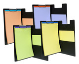 Clip Boards with Note Pads