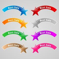 star sticks sales