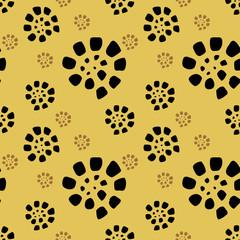 Pattern Leo Look
