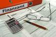 Steuererklärung Finanzamt