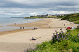Tynemouth long sands