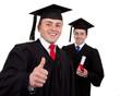 Amazing graduates