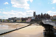 Seafront at Cromer, North Norfolk