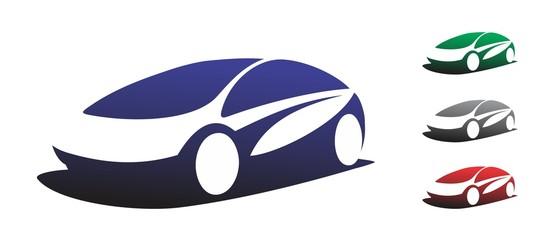 car symbol design