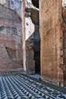 Le terme di Caracalla, Roma