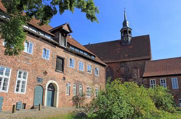 Am Kloster Lüne (Lüneburg, Niedersachsen)