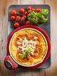 potatoes pizza vegetarian food