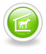 "Light Green Icon ""Stable"""