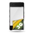 3G SMARTPHONE WARP