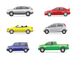 Cars icons part 2