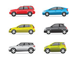 Cars icons part 3