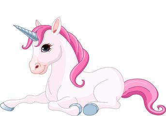 Adorable Unicorn
