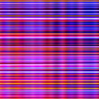 Multicolored glowing lines abstract pattern.