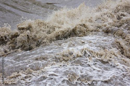 Hochwasser - 43776430