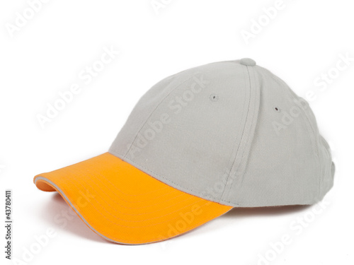 cool gray cap