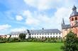 Basilika und Benediktinerabtei in Seligenstadt