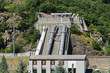 Centrale idroelettrica in Valle d'Aosta