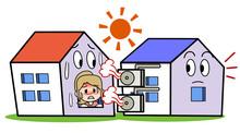 Klimatyzator jednostka zewnętrzna