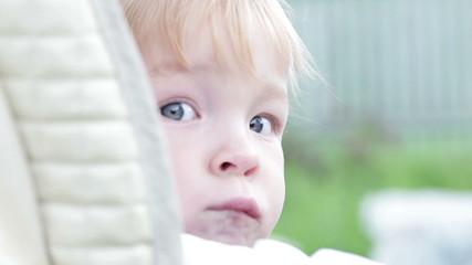 Kid's look