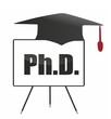 philosophiæ doctor - master degree