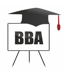 Bachelor of Business Administration - master degree