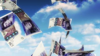Money from Heaven - GBP (Loop)