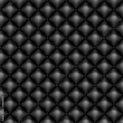 Staande foto Leder Leather Upholstery Background