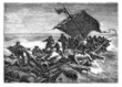 Shipwreckeds - Radeau de la Meduse