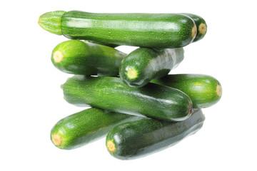 Stack of Zucchinis