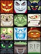 Halloween Avatars