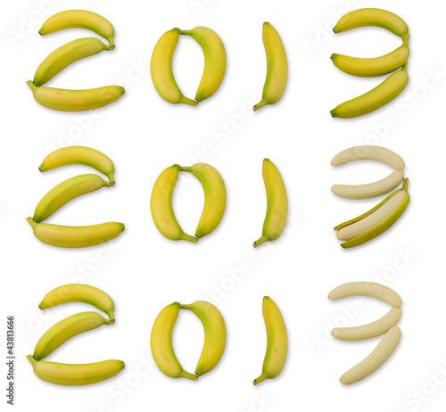 2013 Banane