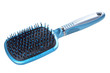 Blue Hairbrush