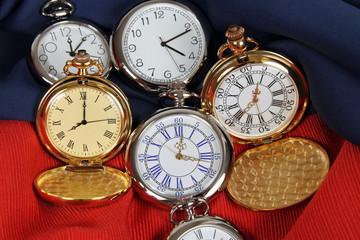 Orologi da tasca vintage