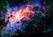 Fototapeten,galaxies,nebel,wolken,gas