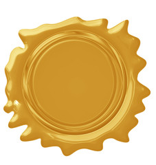 Golden seal