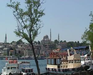İstanbul Karaköy 1