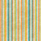 Fototapety Seamless vintage lines pattern on paper texture.