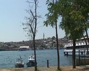 İstanbul Karaköy 2