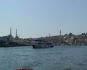 İstanbul Karaköy 3