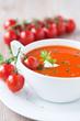 tomatensüppchen