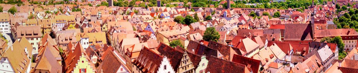 Rothenuburg ob der Tauber