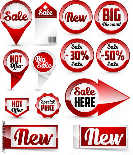 Sale set