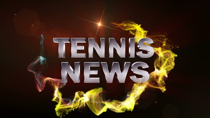 Tennis News (2 Variation) - HD1080