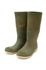 Boots, Wellingtons