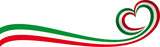 Fototapety Banner Italia