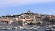 Marina de Marseille