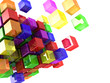 Color cubes
