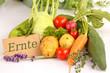 Gemüse ©yvonneweis