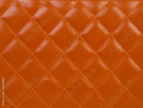 Staande foto Leder leather texture background