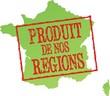 tampon produit de nos régions